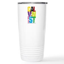 Reformed Calvinist Travel Mug