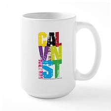 Reformed Calvinist Mugs