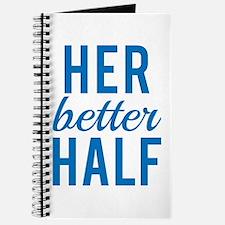 Her better half Journal
