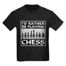 Cute Chess T