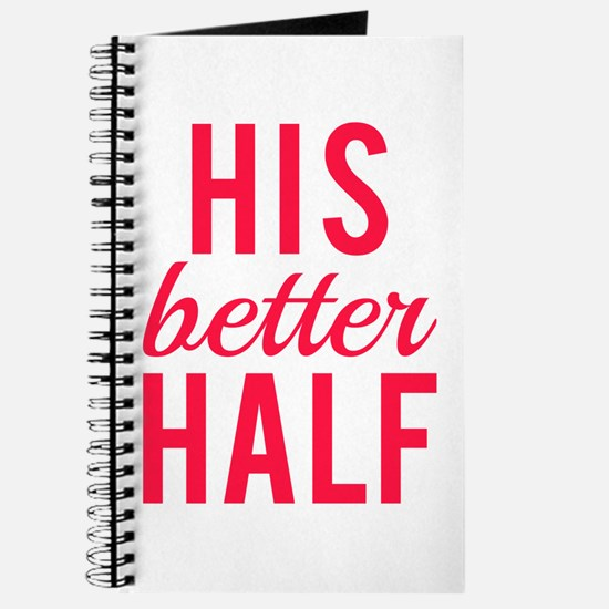 His better half Journal