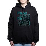 Fun Hooded Sweatshirt