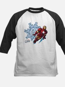 Holiday Iron Man Tee