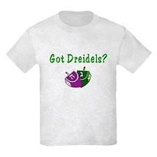 Got Dreidels? Hanukkah T-Shirt