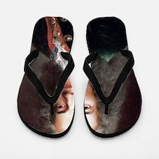 voltaire Flip Flops