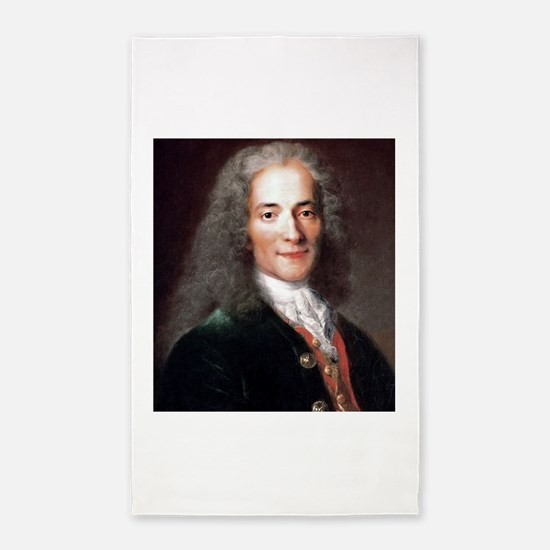 voltaire 3'x5' Area Rug