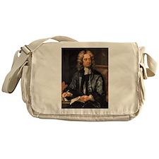 jonathon swift Messenger Bag