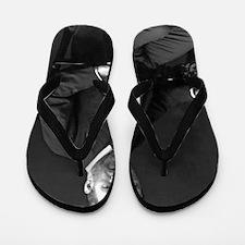 bram stoker Flip Flops
