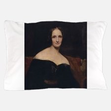 mry shelley Pillow Case