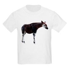 Unique Okapi T-Shirt
