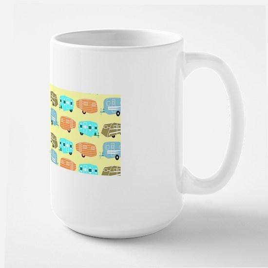 Rambling RVs Mugs