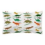 Dinosaur Pillow Cases