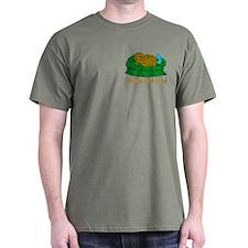 Funny Hanukkah Latke T-Shirt