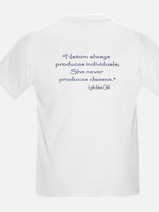 Lydia Maria Child T-Shirt