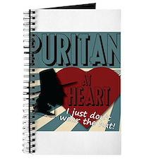 A Puritan at Heart Journal