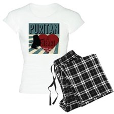 A Puritan at Heart Pajamas