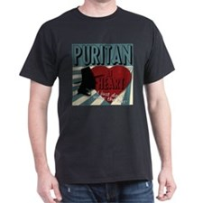 A Puritan at Heart T-Shirt