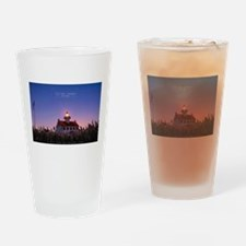 East Point Light. Drinking Glass
