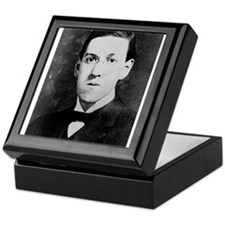 hp lovecraft Keepsake Box