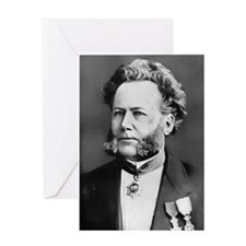 ibsen Greeting Cards