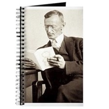 herman hesse Journal