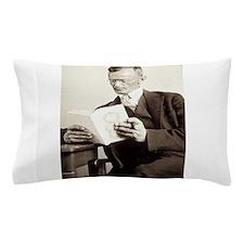 herman hesse Pillow Case