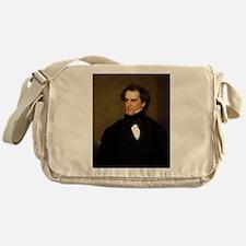 nathaniel hawthorne Messenger Bag