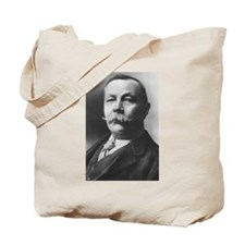 arthur conan doyle Tote Bag