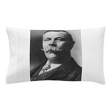 arthur conan doyle Pillow Case