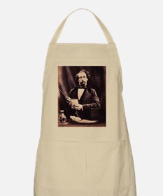 charles,dickens Apron