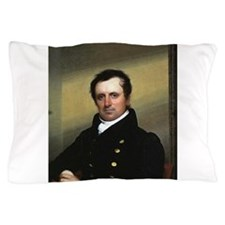 james fenimore cooper Pillow Case
