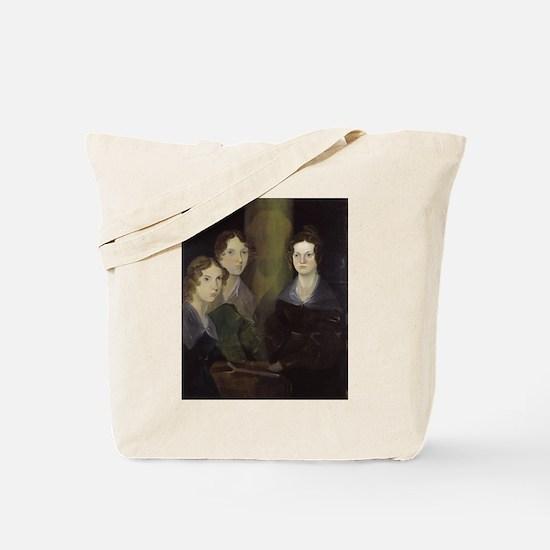 emily bronte Tote Bag