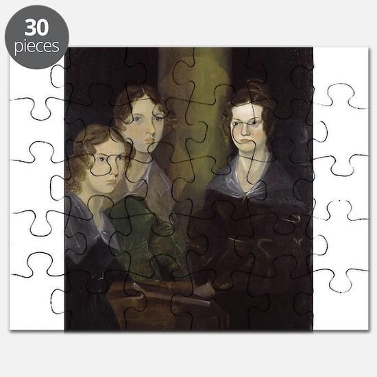emily bronte Puzzle
