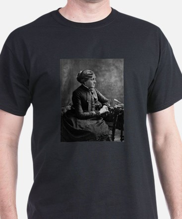louisa may alcott T-Shirt