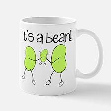 Baby Bean.png Mugs