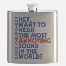 Most Annoying Sound In The World Flask