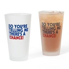 Cute Dumbanddumbermovie Drinking Glass