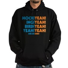 Mockingbird Dumb And Dumber Hoodie