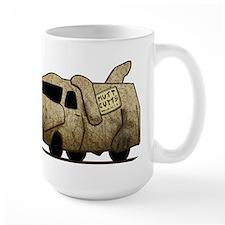 Vintage Mutt Cutts Van Dumb And Dumber Mugs