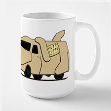 Mutt Cutts Van Dumb And Dumber Mugs