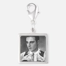rudolph valentino Charms