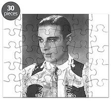 rudolph valentino Puzzle