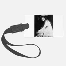 mary pickford Luggage Tag