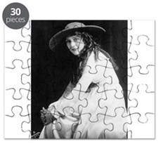 mary pickford Puzzle