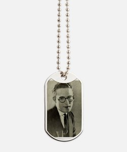 harold lloyd Dog Tags