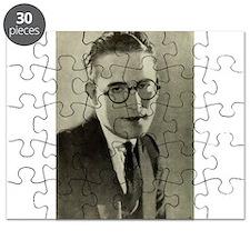 harold lloyd Puzzle