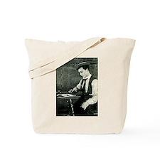 buster,keaton Tote Bag