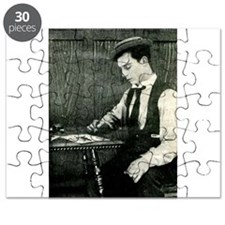 buster,keaton Puzzle