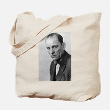 lon chaney Tote Bag