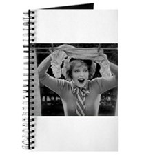 clara bow Journal